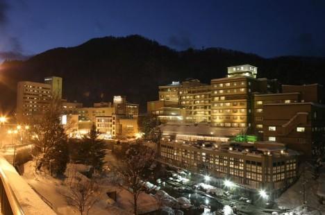 © Sapporo City