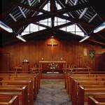 St. Michael's Church Sapporo