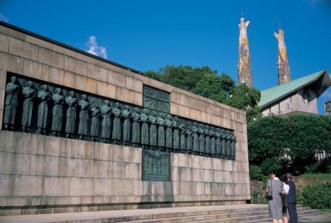 © <a href=http://www.nagasaki-tabinet.com target=new>Nagasaki Prefectural Tourism Federation</a>.