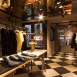 Acne Studio Amsterdam