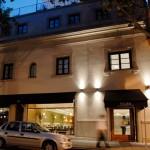 Nuss Hotel