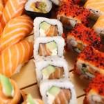 Dashi Sushi