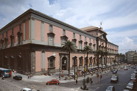 © Museo Archeologico