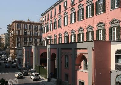 © PAN (Palazzo delle Arti Napoli)