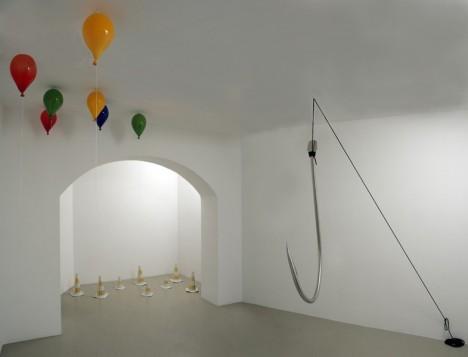 Bucher Kaspa © Studio Trisorio Roma