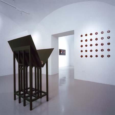 Jan Vercruysse, 2002 © Studio Trisorio