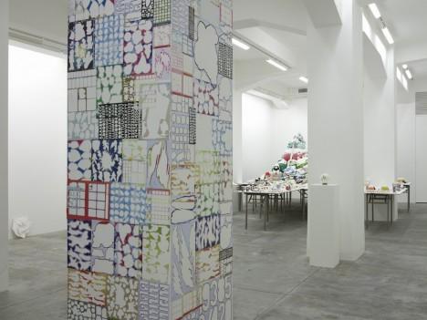 gallery αM, 2009 © Photo: Tadasu Yamamoto
