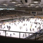 Makomanai Ice Arena
