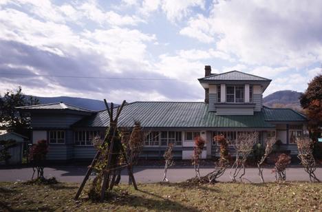 Yoshiya Tanoue Museum (Sakaushi Residence)