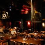 Hallstairs Espresso Bar