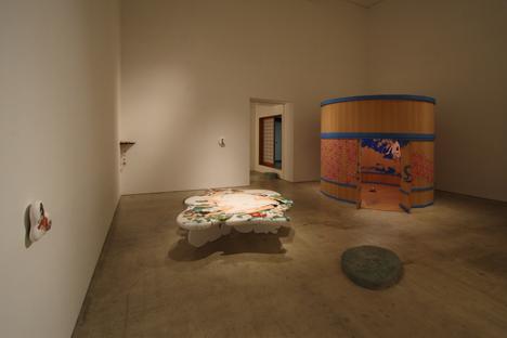 © ai yamaguchi・ninyu works, Photo: Kei Miyajima, Courtesy Mizuma Art Gallery