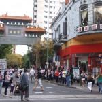 Belgrano Chinatown