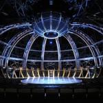 Cirque du Soleil Theater Tokyo