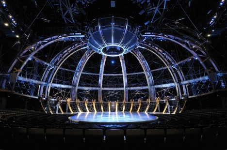 © 2010 Cirque du Soleil Inc.
