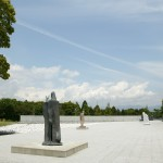 Vangi Sculpture Garden Museum