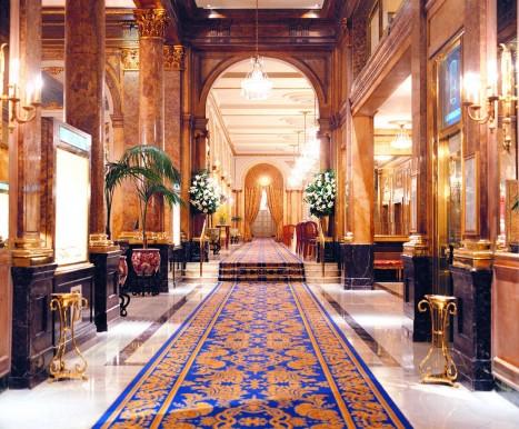 © Alvear Palace Hotel