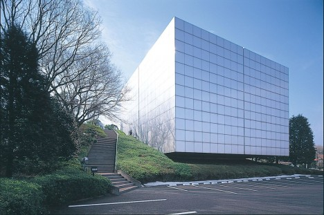 Ikeda Museum of 20th Century Art © NICHIREKI Co.,Ltd.