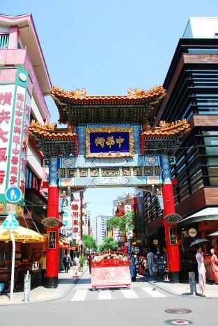 © Yokohama Chinatown Development Association