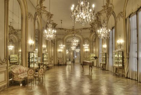 © Museo Nacional de Arte Decorativo