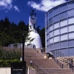 Taro Okamoto Museum of Art, Kawasaki