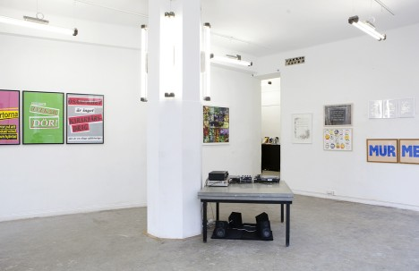 © Gallery Steinsland Berliner
