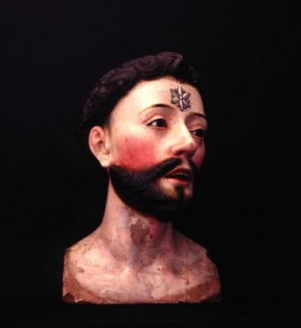 © Museo de Arte Hispanoamericano Isaac Fernández Blanco