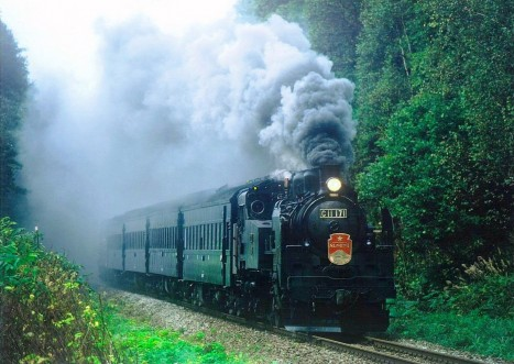© Hokkaido Railway Company