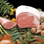 Shiraoi Beef