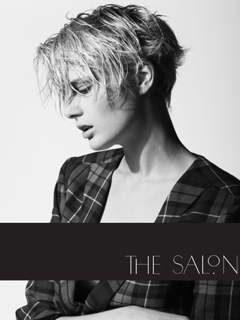 © THE SALON