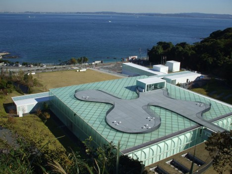 © Yokosuka Museum of Art