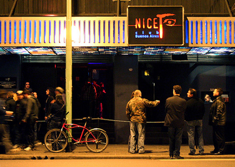 © Niceto Club