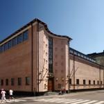 Taidehalli (Kunsthalle Helsinki)