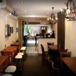 Vanilla Bar & Café