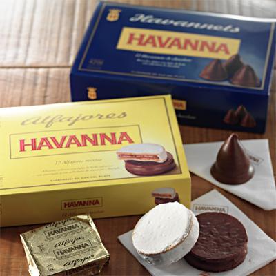 © Havanna
