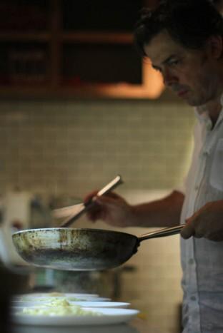 © Donato De Santis – Cucina Paradiso