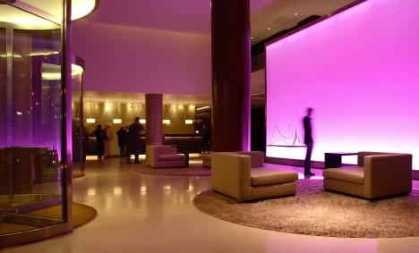 © Hotel Madero