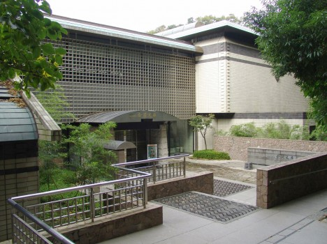 © Kanagawa Prefectural Kanazawa-Bunko Museum
