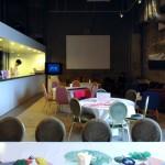 BankART Café and Pub