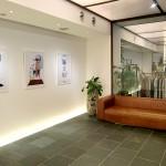 graniph Harajuku Gallery