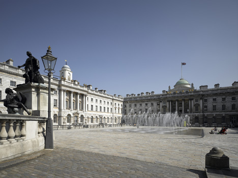 © Richard Bryant/Somerset House