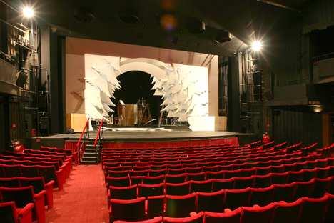 © Peacock Theatre