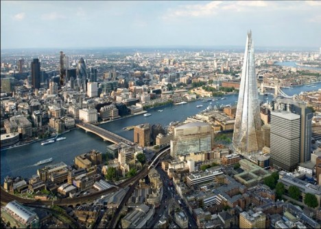 © The Shard / Sellar Group