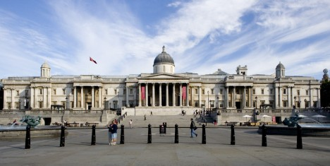 © The National Gallery