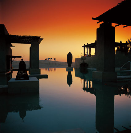 © Bab Al Shams Desert Resort and Spa