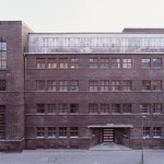 Former Jewish Girls' School