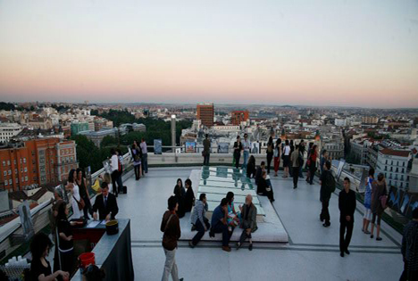 Shift City Guide Madrid Circulo De Bellas Artes