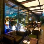 W Lounge Bar