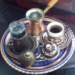 Olympia Graeco Egyptian Coffee