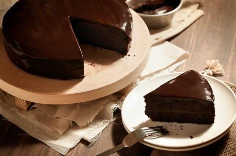 © Matt's the Chocolate Shop