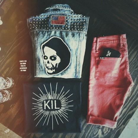 © Kill City